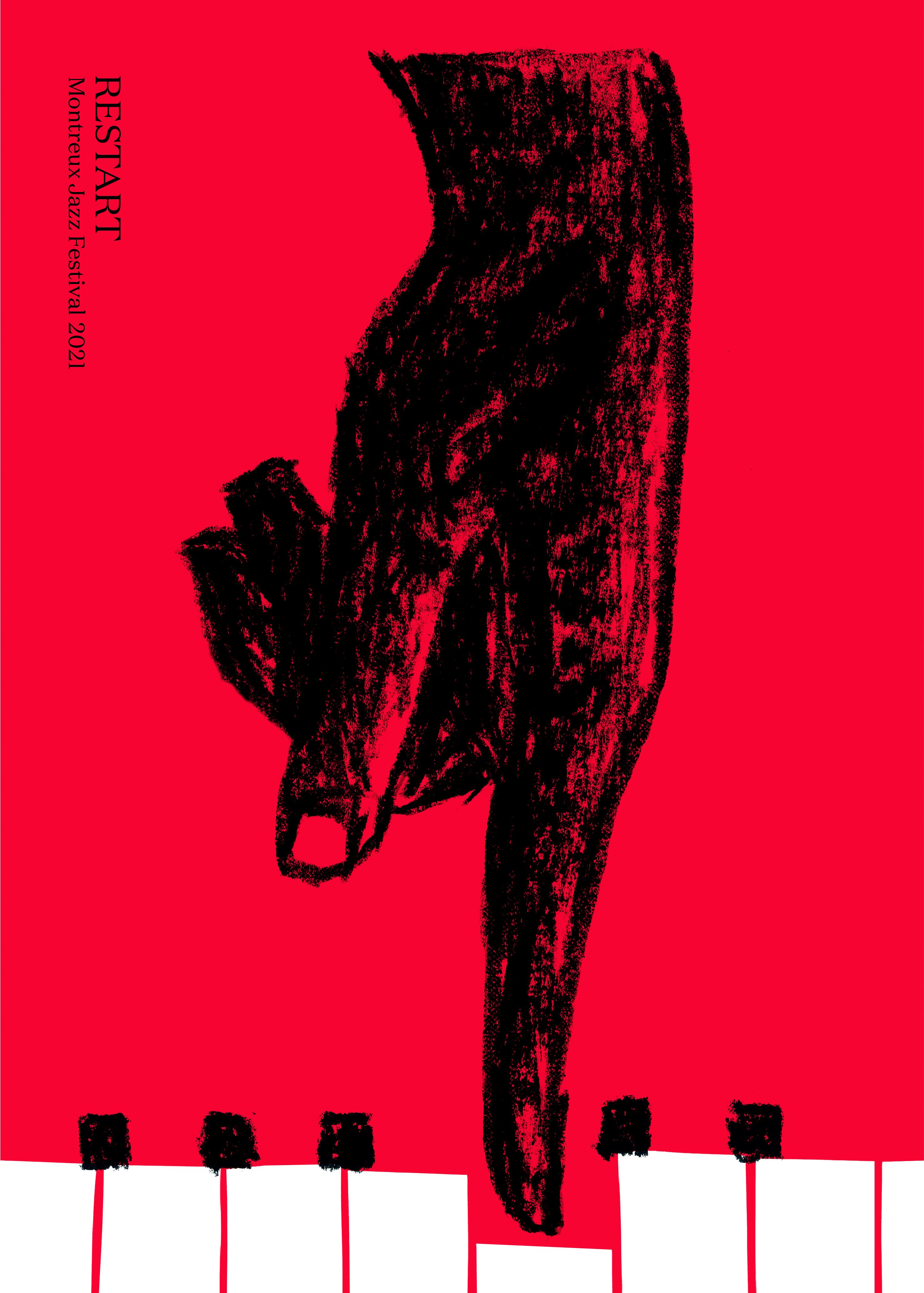 Eva Temponera poster