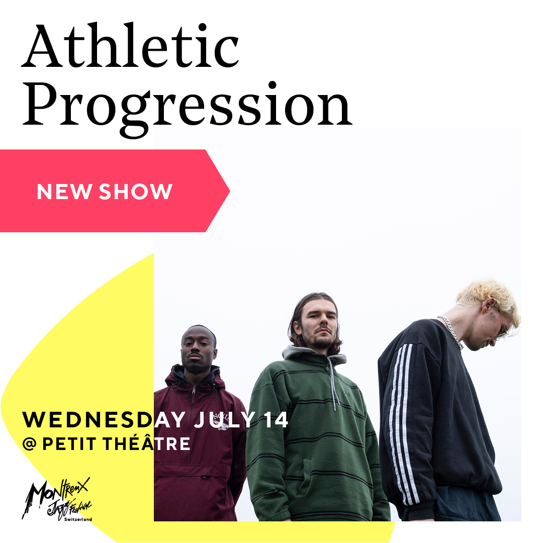 Athletic Progression