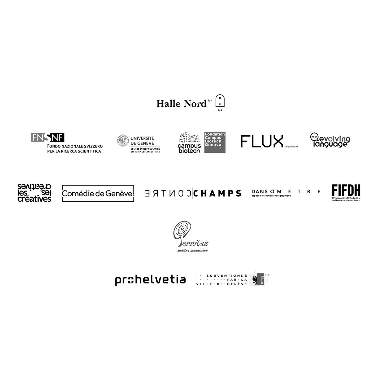 logos music vibrations